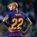 La vía que podría llevar a Arturo Vidal al Newcastle / Latercera.com