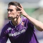 La Fiorentina fija el precio de Dusan Vlahovic