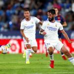 La Juventus de Turín se une a la puja por Isco Alarcón