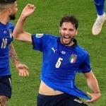 La Juventus llegó a un acuerdo con Manuel Locatelli