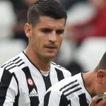 La Juventus pide al Atlético que baje el precio de Álvaro Morata