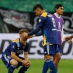 La nueva salida que puede sufrir Boca después de perder la Libertadores