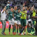 La perla de Palmeiras que interesa al Sevilla  para el próximo verano