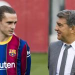 """La razón por la que el Barcelona """"regaló"""" a Griezmann al Atlético"""