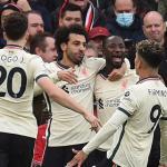 La razón por la que el Liverpool no va a ganar la Premier League