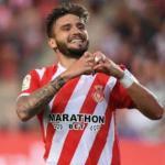 La Real Sociedad ficha a Portu / Girona FC,