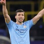 La renovación millonaria que le ha ofrecido el Manchester City a Rúben Dias