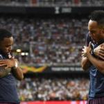 El riesgo del Arsenal con Aubameyang y Lacazette