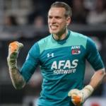 """Guerra abierta en LaLiga por el mejor portero de la Eredivisie """"Foto: El Fíldeo"""""""