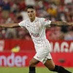Lamela se gana el puesto en el Sevilla / Cope.es