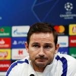 Lampard durante una rueda de prensa. / mirror.co.uk
