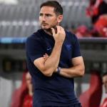Lampard piensa en posibles salidas.
