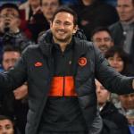 Lampard clama por la continuidad de una de sus estrellas / Talksport.com