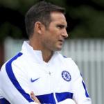 """Lampard basa el éxito de su Chelsea en la estabilidad defensiva """"Foto: Daily Mail"""""""