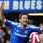 Frank Lampard/ lainformacion.com/ Getty Images