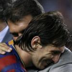 Laporta centra en Messi su candidatura / Cadenaser.com