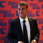 Fichajes Barcelona: Laporta empieza a ver con buenos ojos el fichaje de Xavi / 90min.com