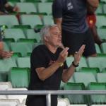 Mourinho descarta el fichaje de Belotti y pide a un delantero de la Premier