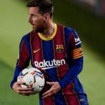 Laporta lo consigue: Messi se queda en el Barcelona / Depor.com