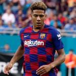 Las condiciones para la salida de Todibo del Barça / Culemania.com
