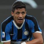 Las dos alternativas del Inter para suplir a Alexis Sánchez / Skysports