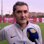Las opciones de Valverde para suplir la salida de Malcom / FCBarcelona.es