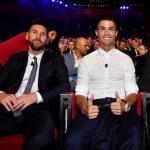 Las palabras de Cristiano Ronaldo que no gustarán a Messi / Mediotiempo.com
