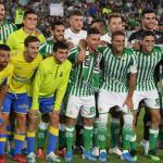 ¿Las Palmas, el nuevo 'filial' del Real Betis?. Foto: ABC Sevilla