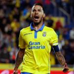 Las Palmas quiere retener a Jonathan Viera / udlaspalmas.net