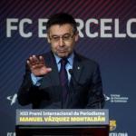 Las peticiones del vestuario del Barcelona / Elpais.com