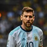 Las sorprendentes criticas de Messi a la Conmebol / Prensalibre.com