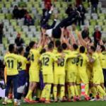 Las cuatro claves del Villarreal campeón de la UEFA Europa League