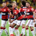 Las estrellas de Palmeiras y Flamengo, los finalistas de la Libertadores
