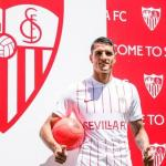 Las tres dudas que deja la llegada de Erik Lamela al Sevilla