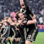 El Genoa cierra a una estrella del Ajax. FOTO: AJAX