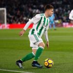 """El problema del Betis en el lateral derecho """"Foto: El gol digital"""""""