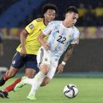 El Inter ya tiene al sustituto de Lautaro, si termina saliendo