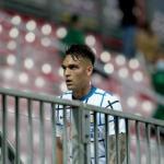 El Inter de Milán tiene en la mira al reemplazante de Lautaro Martínez