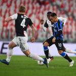 Lautaro Martínez está en la mira de los grandes | FOTO: INTER DE MILÁN