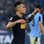 El Barcelona tiene un nuevo rival por Lautaro Martínez | FOTO: INTER DE MILÁN