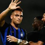 Lautaro no descarta una carrera completa en el Inter
