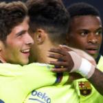 """El Inter de Milán se obsesiona con el lateral derecho del Barça """"Foto: Mundo Deportivo"""""""