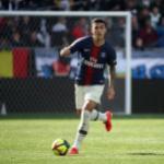 Leandro Paredes tiene las horas contadas en París