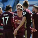 Las tres estrellas del Leeds que están en la mira de toda Europa
