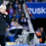 Javier Aguirre dejará de ser entrenador del Leganés