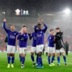 Así quedaría el XI del Leicester para la próxima temporada