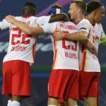 """Los 5 jugadores del Leipzig que podrían dar el salto a un gigante europeo """"Foto: Okdiario"""""""