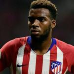 Lemar por fin es importante en el Atlético / Skysports.com