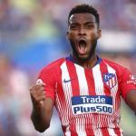 El gran ridículo de Lemar en el Atlético de Madrid