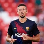 Clement Lenglet no descarta su salida del Barcelona